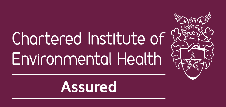 Chartered Institute of Environmental Health Assured
